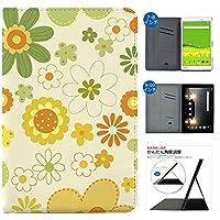 henoheno iPad mini 4 ケース 手帳型 カバー スタンド機能 カードホルダー 多機種対応