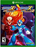 Mega Man X: Legacy Collection 1 + 2 (輸入版:北米) - XboxOne