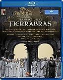 フランツ・シューベルト(1797-1828):オペラ「フィエラブ...[Blu-ray/ブルーレイ]