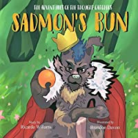 Sadmon's Run (The Thought Catchers Journey)
