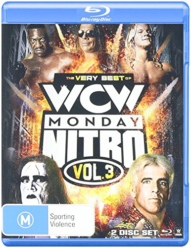 Wwe: Very Best of Nitro Vol 3 [Blu-ray] [Import]