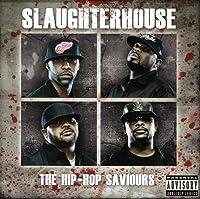 Hip-Hop Saviours