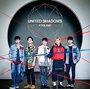 UNITED SHADOWS(通常盤)