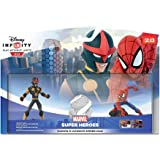 Disney Infinity: Marvel Super Heroes (2.0 Edition) Spider Man Play Set by Disney