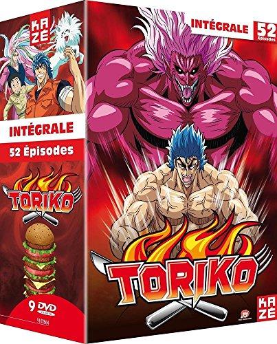 トリコ コンプリート DVD-BOX1 (1-49話, 11...