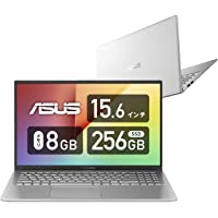 ASUS ノートパソコン VivoBook 15(インテル Core i5-1035G1/8GB・SSD 256GB/1…