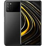 Poco M3 Unlocked Cell Phone | OS Android 10,Qualcomm SM6115 Snapdragon | 662Battery Li-Po 6000 mAh | Dual SIM | GSM - Interna