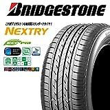【4本セット】 165/50R15 BRIDGESTONE(ブリヂストン) NEXTRY(ネクストリー) 新品ノーマル(普通)タイヤ * ブリヂストンの低燃費スタンダード