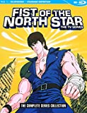 Fist of the North Star: Complete TV Series [Blu-ray] [Import] 画像
