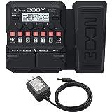 ZOOM / G1X FOUR -純正ACアダプター付- ギター用マルチエフェクター