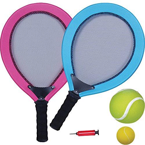 カイザー(kaiser) デカ テニス セット KW-646 レジャー ファミリースポーツ...