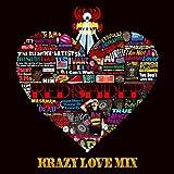 RED SPIDER KRAZY LOVE MIX