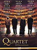 Quartet (2012) [Italian Edition]