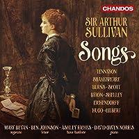 Sullivan: Songs