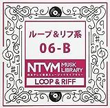 日本テレビ音楽ミュージックライブラリー~ループ&リフ系06-B