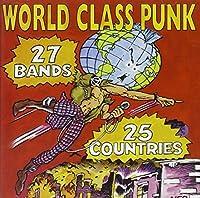 World Class Punk by Various (1998-06-24)