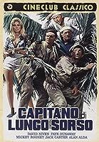Il Capitano Di Lungo Sorso [Italian Edition]