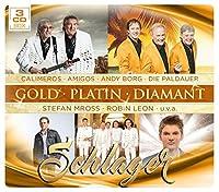 Schlager - Gold.. -Digi-