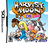 Harvest Moon DS Cute (輸入版:北米) DS
