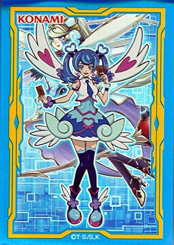 遊戯王/60枚入り(ブルーエンジェル・青)スペシャルプロテクター/LINK VRAINS BOX