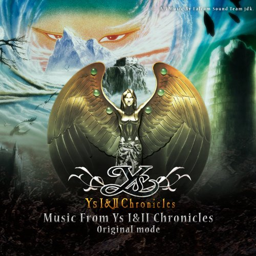 Music From Ys I&II Chronicles ...