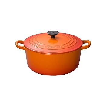 ル・クルーゼ(Le Creuset) 鍋