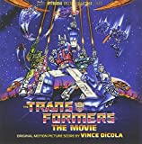 Ost: the Transformers