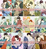 SUPER LOVERS コミック 1-12巻セット(あすかコミックスCL-DX)