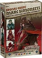 Zombicide: Black Plague Special Guest Marc Simonetti Board Game [並行輸入品]