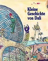 Kleine geschichte von Dalí