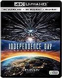 インデペンデンス・デイ:リサージェンス<4K ULTRA ...[Ultra HD Blu-ray]