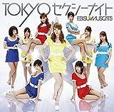 TOKYOセクシーナイト(初回限定盤B)(DVD付)