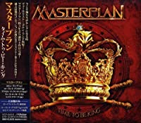 Time to Be King by Masterplan (2010-05-19)