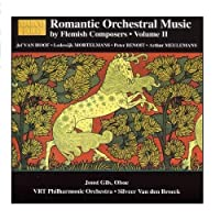 Romantic Orchestral Works by Flemish Composers, Vol 2 (1999-09-06)
