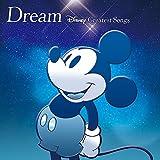 Dream〜Disney Greatest Songs〜 洋楽盤