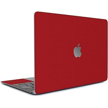 wraplus for MacBook Air 11 インチ [レッド] スキンシール フィルム ケース カバー