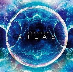 PassCode「ATLAS」のジャケット画像