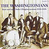 Rare & Early Duke Ellington Sessions 1924-28