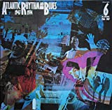 Atlantic Rhythm and Blues 1947-1974: Volume 6, 1966-1969 [Analogue]