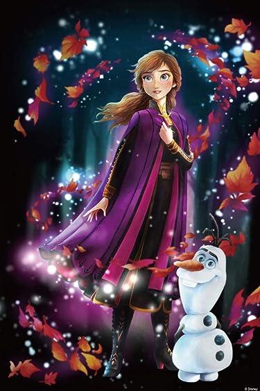 ディズニー  iPhone/Androidスマホ壁紙(640×960)-1 - アナと雪の女王2 (アナ)