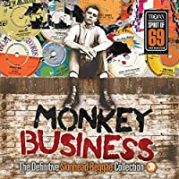 Monkey Business: The Definitive Skinhead Reggae Collection / Various [Analog]