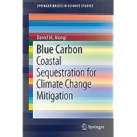 Blue Carbon: Coastal Sequestration for Climate Change Mitiga…