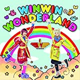 WINWIN WONDERLAND(通常盤)