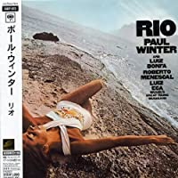 Rio by Paul Winter (2006-01-01)