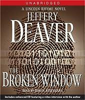 The Broken Window: A Lincoln Rhyme Novel (8)