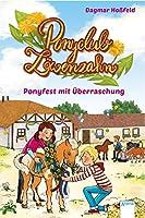Ponyclub Loewenzahn (3). Ponyfest mit Ueberraschung