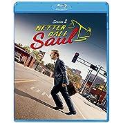 ベター・コール・ソウル シーズン2 ブルーレイ COMPLETE BOX (初回生産限定) [Blu-ray]
