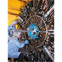 Photographic Print of ATLAS detector, CERN by Media Storehouse