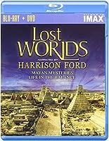 Lost Worlds: Mayan Mysteries [Blu-ray] [Import]