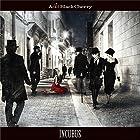 INCUBUS (CD+DVD) (初回生産限定盤)(在庫あり。)